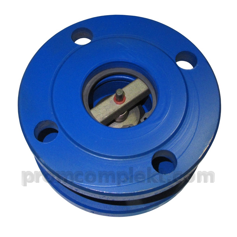 клапан термозапорный ктз 001 50 02